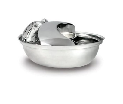 Pioneer Pet Raindrop Fountain for cats